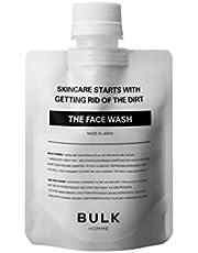 バルクオム 洗顔料 100g ( メンズ スキンケア 男性 洗顔 濃密 泡 毛穴 ) BULKHOMME THE FACE WASH