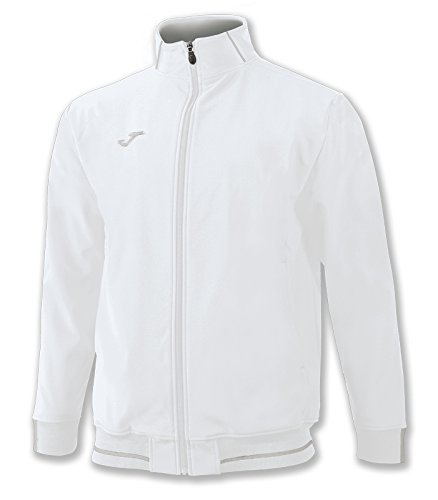 Joma Winterjacke Campus, Uniforms and Clothing (Football), Weiß, 2XS