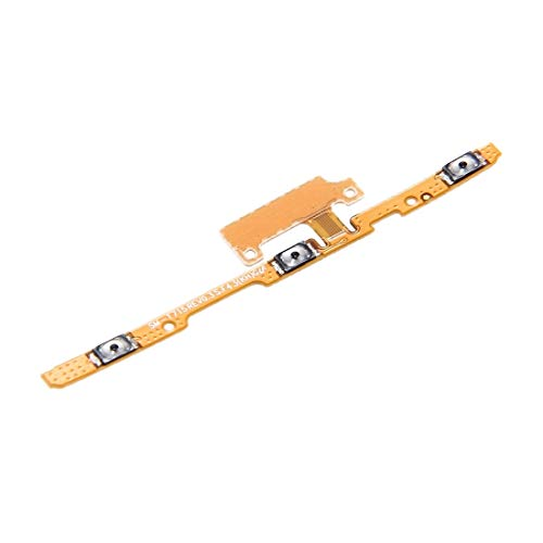Dmtrab para Botón de Encendido Cable Flexible for el Galaxy Tab S2 8.0 / T715 Flex Cable Flex Cable