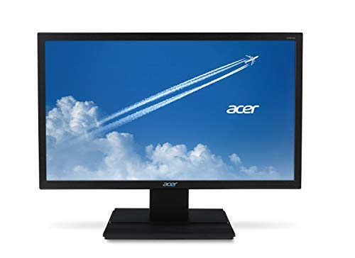 Acer V246HQL 23.6-Inch Full HD LED Backlit Widescreen ...