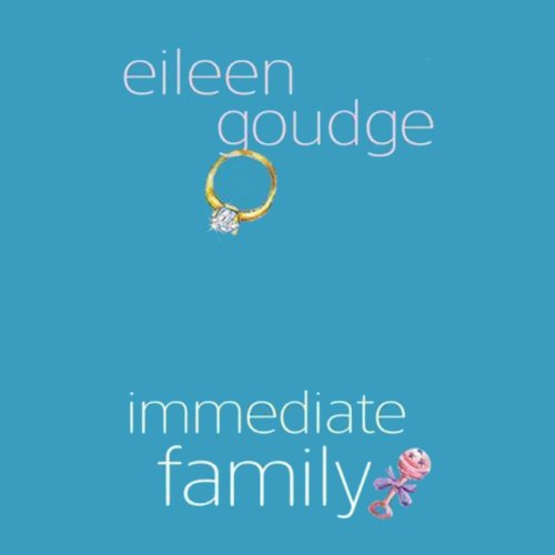 Immediate Family audiobook cover art