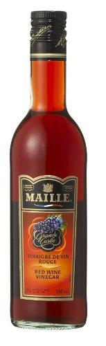MAILLE(マイユ) 『赤ワインビネガー 500ml』