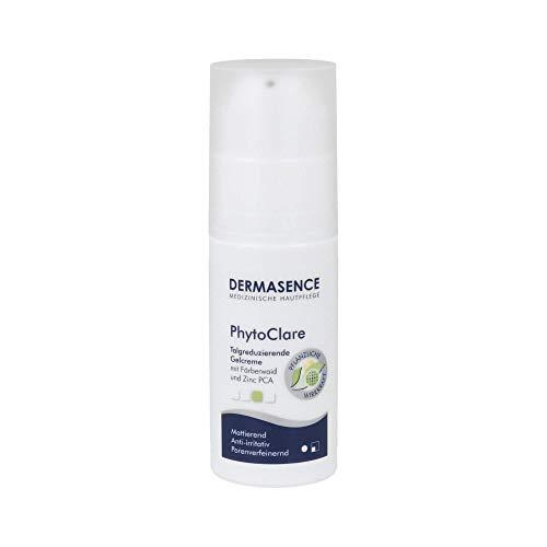 Dermasence PhytoClare talgreduzierende Gelcreme, 50 ml