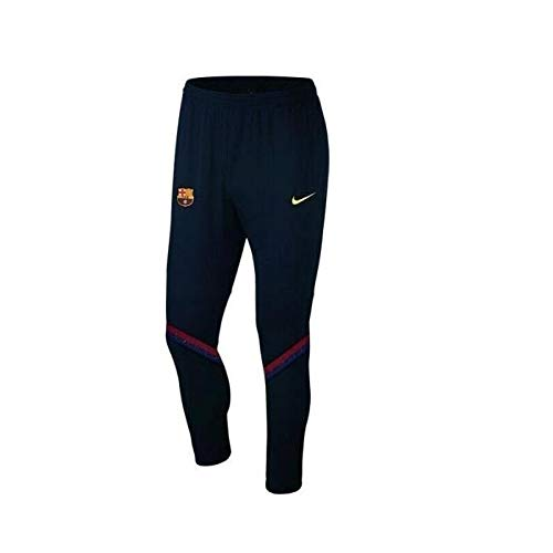 NIKE CU2850-475 Pantalones Largos Deportivos FC Barcelona Dri-Fit Strike para Hombre, Dark...