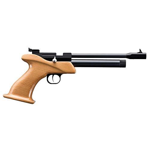 Promohobby Pistola ZASDAR CP1 CO2 Mono-Tiro Cal.4.5MM