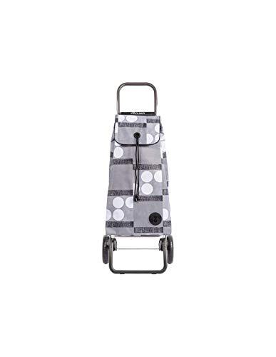 Rolser FPO8001036 Carro, Aluminio, Multicolor, 17,5 x 41