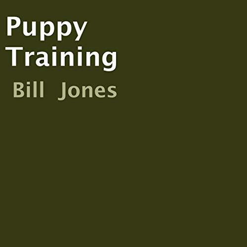 Puppy Training Titelbild