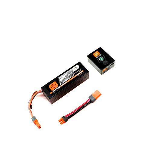 Spektrum Spektrum Smart PowerStage Bundle 3S Int