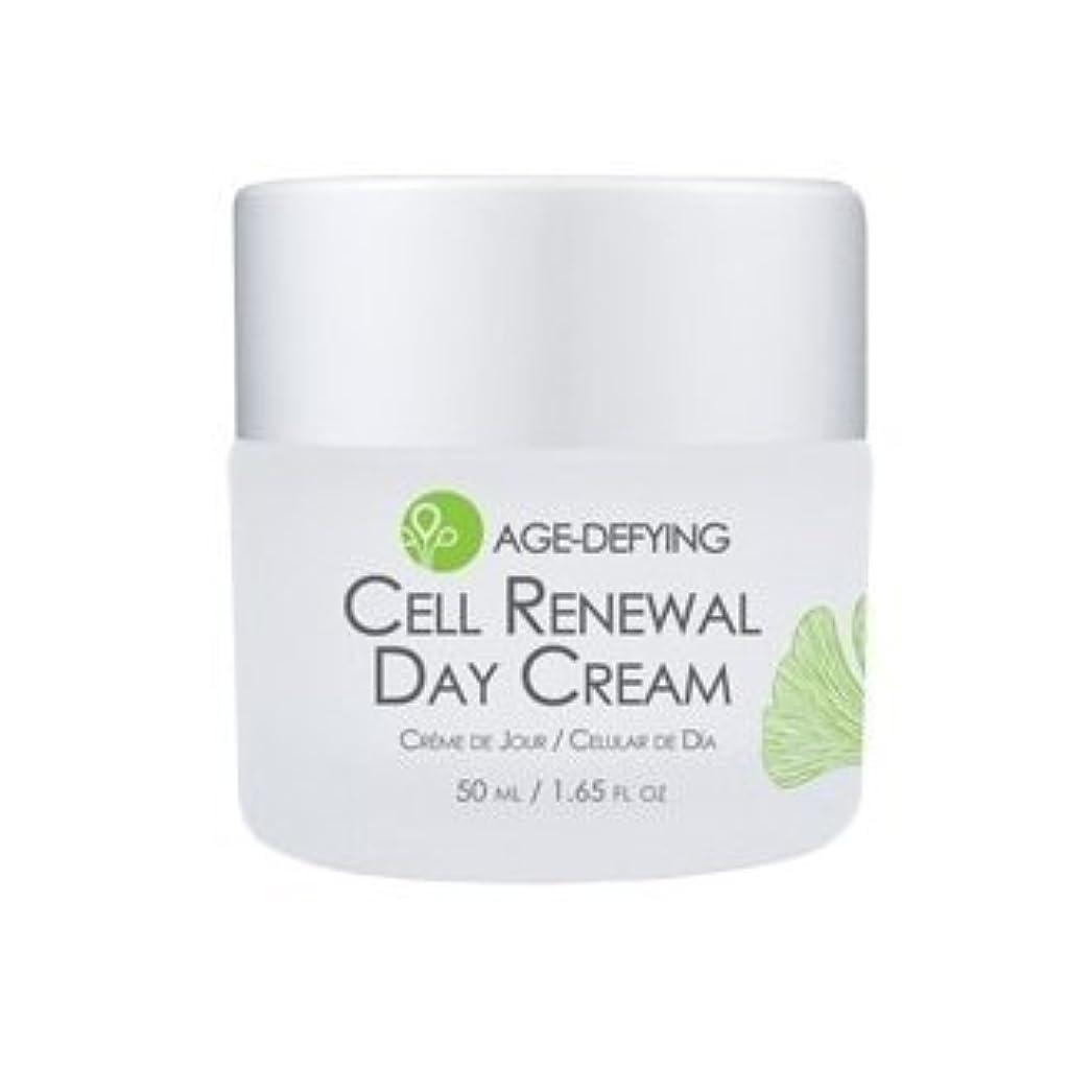 解決するスクリュー寝るDr Schwab Cell Renewal Day Cream [並行輸入品]