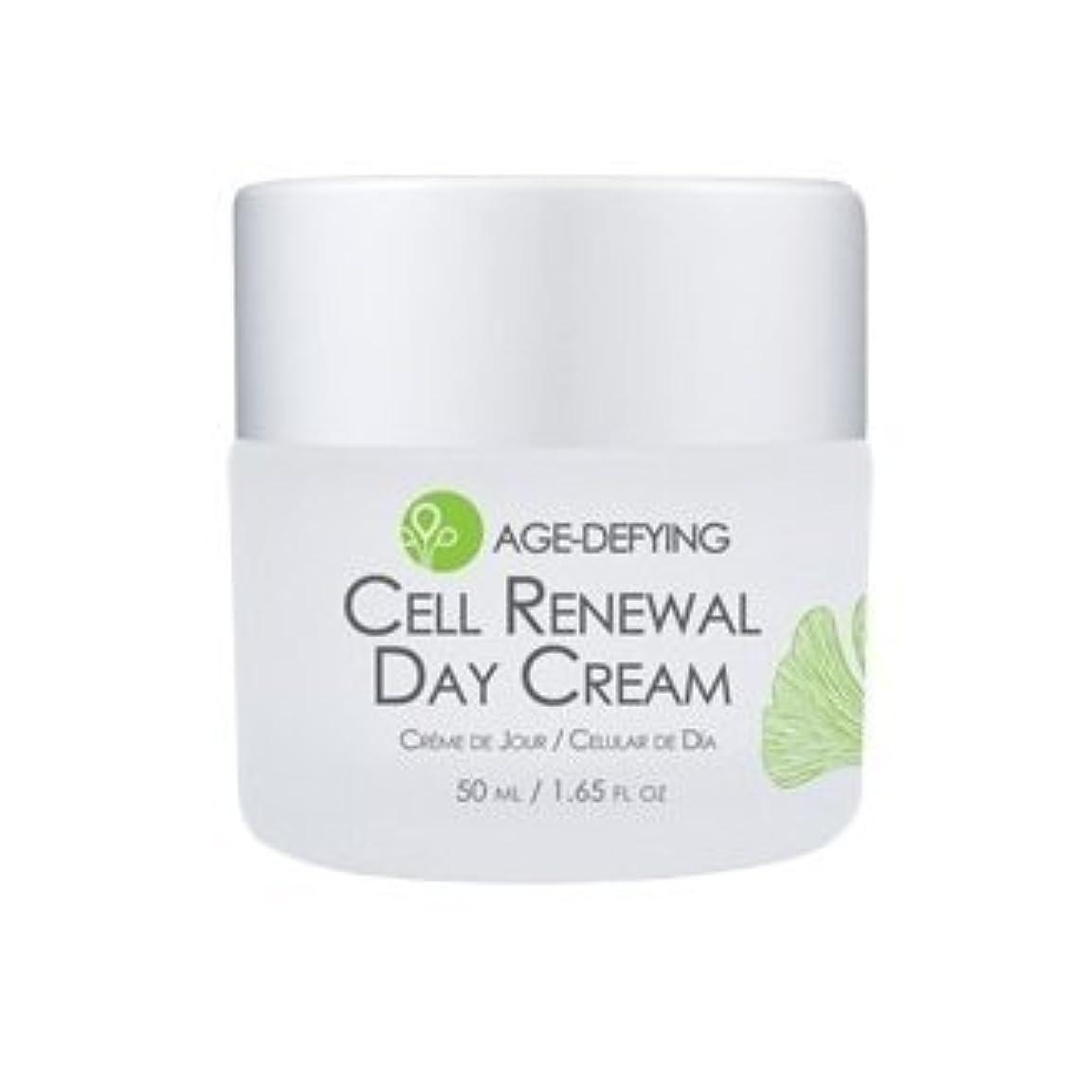 どっちでもコミットメントスケートDr Schwab Cell Renewal Day Cream [並行輸入品]