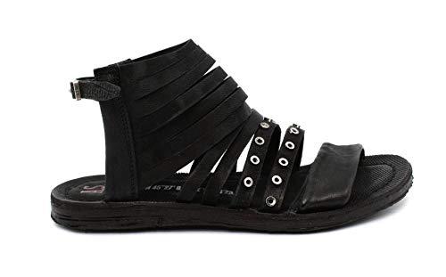 Sandalo A.S. 98 534091 Negro Talla 36 - Color Negro