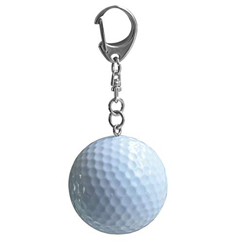 YOIL ✯☭Einen Kauf Wert Kreative Mini Golf Keychain Geschenk Anhänger Zubehör