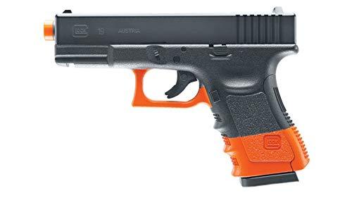 Elite Force 2280118 Glock 19 Gen3 (CO2) - SB199 Compliant 6 mm BB, Black, One Size