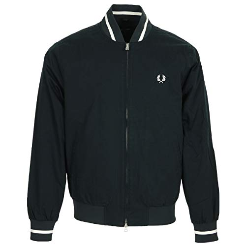 Fred Perry Tennis Bomber Jacket, Sportjackett - M