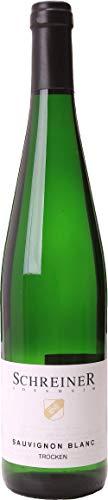 Weingut Schreiner Sauvignon Blanc trocken 6 x 0,75 Liter