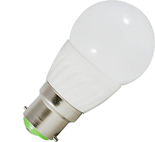 Arcotec 274044 Ampoule B22 LED Globe 3 W