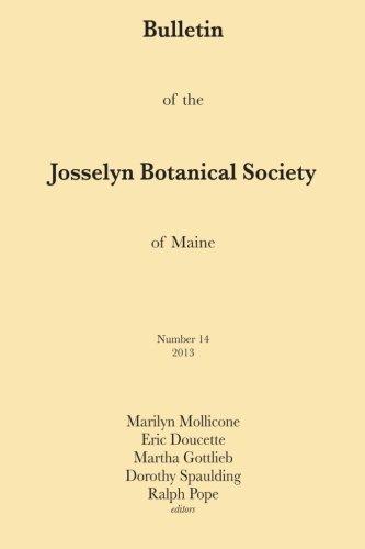 JBS Bulletin 14: Black & White Edition