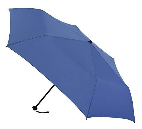 Paraguas Vogue Mini Ligero 132 Gramos. Filtro Solar 50 Llevar en el Bolso, Mochila.Te Protege de la Lluvia y del Sol. Antiviento y Acabado teflón.