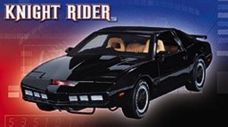 Knight Rider - Knight 2000 'K.I.T.T.' (Diecast model) B000BCZFU2 Sehr gute Qualität  | Erste Kunden Eine Vollständige Palette Von Spezifikationen