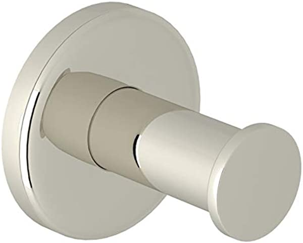 ROHL LO7PN BATH ACCESSORIES Polished Nickel