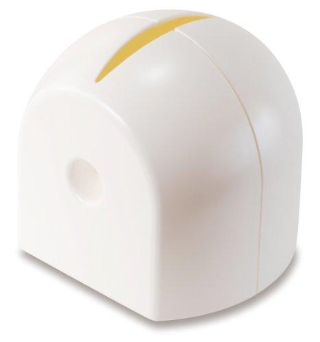 伊勢藤 トイレットペーパーケース ホワイト ロールペーパーホルダー_日本製 I-427