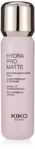 KIKO Milano Hydra Pro Matte | Fluido hidratante y matificant