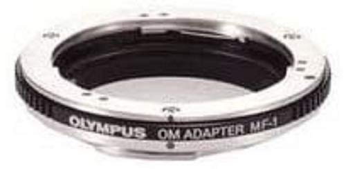 Olympus MF-1 OM-Adapter für Fourthirds