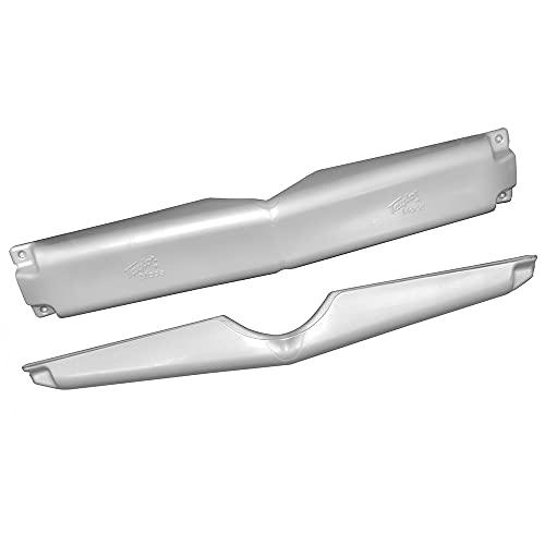 "Taylormade Pontoon Corner-Gard, Silver (3"" W x 12"" L)"