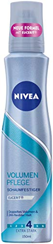 Beiersdorf -  NIVEA Volumen Pflege