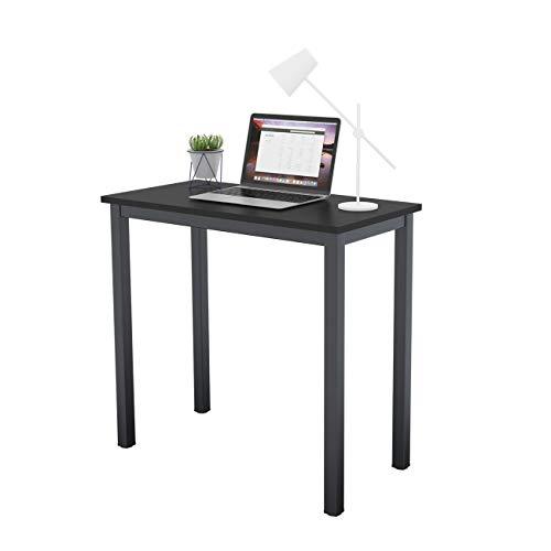 SogesPower Escritorio para Ordenador de Escritorio, Mesa para Ordenador portátil, estación de Trabajo, Mesa de conferencias para el hogar, Oficina SP-YL-AC3-80