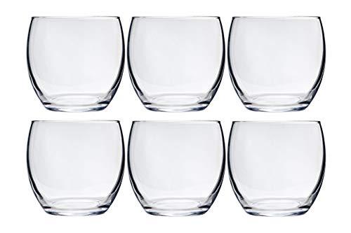 COSY & TRENDY 1347 Cosy Moments Lot de 6 verres/gobelets,34...