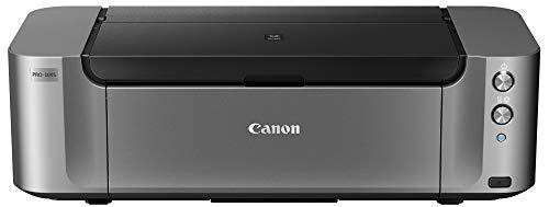 Canon PIXMA PRO-100S - Impresora fotográfica (Inyección de Tinta, 4800 x 2400 dpi, A3+...