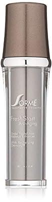 Sormé Cosmetics Fresh Start Anti-Aging Under Foundation Makeup Enhancer
