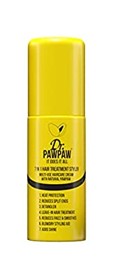 Dr. PAWPAW It Does
