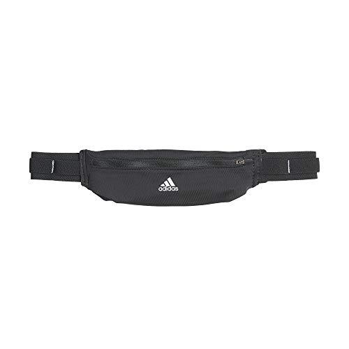 adidas Run Belt Laufgürtel 25 cm black/white