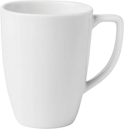 Corelle Coffee Mug Winter Frost White 11 Oz, Set Of 6