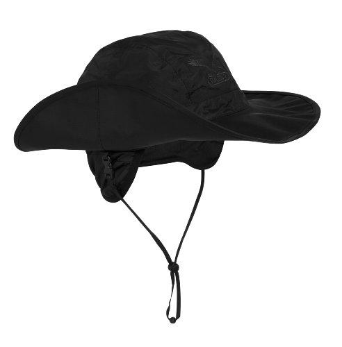 SALEWA - Sombrero de Acampada y...