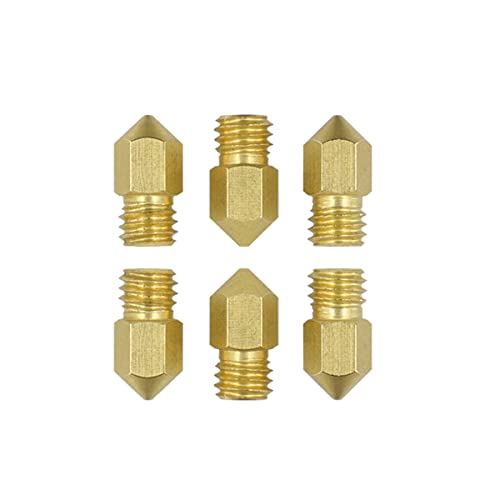 Kywoo Tycoon High Temperature Brass Nozzle Set for 3D Printer