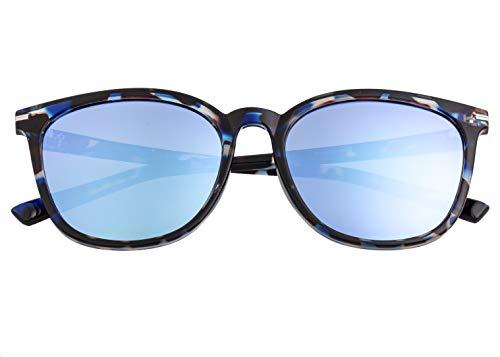 Bertha Piper BRSBR039 - Gafas de sol polarizadas para mujer