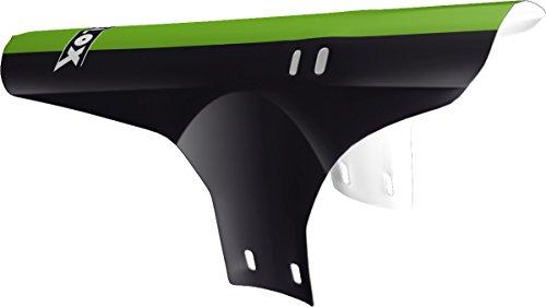 VELOX Garde-Boue VTT Avant Vert - Green