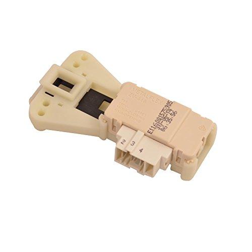 Hotpoint C00085194 WT540/Wmt03 Wmt05 Verrou de porte Interlock commutateur