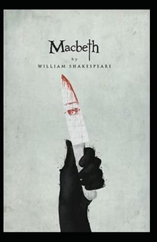 Macbeth illustrated edition