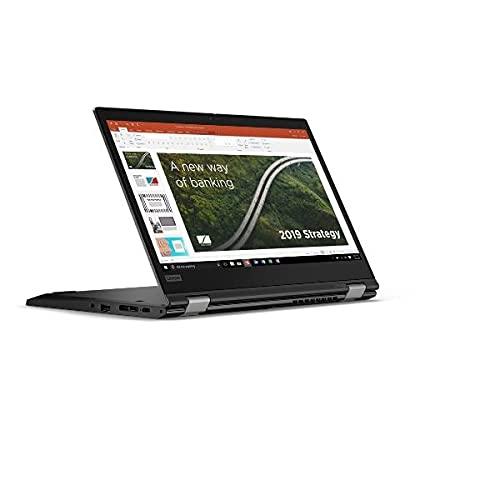 Lenovo NB THINKPAD L13 Yoga I5-1135 8 GB 256 GB SSD 13,3 Touch Win 10 PRO