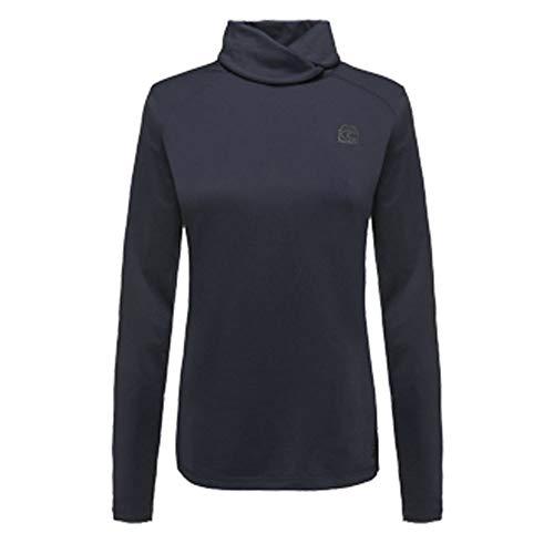 Cavallo Funktionsshirt Ruby dunkelblau Sportswear 2020, Größe:34