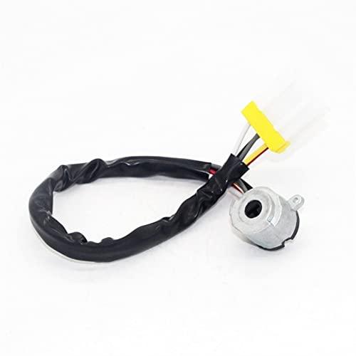 L1YAFYA 5 Pins Cambio DE Cable DE IGNICIÓN FIT para Nissan D21 Pathfinder 240SX Pickup 48750-01G00