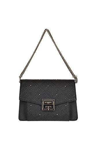 Givenchy Luxury Fashion Donna MCGLBRE000006052I Nero Borsa A Spalla | Stagione Outlet