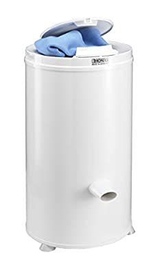 Thomas Gravity Drain Spin Dryer 2800SD 4.5kg