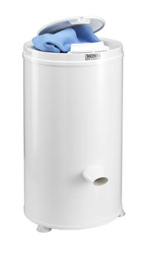 Thomas Gravity Drain Spin Dryer 2800SD 4.5kg