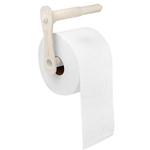 EZ-TP Holder Toilet Paper Roll Holder