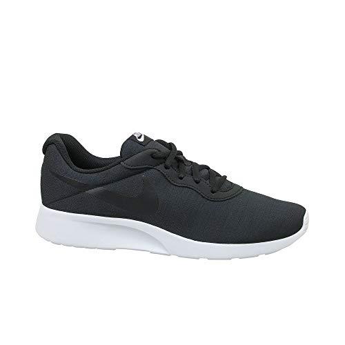 Nike Tanjun, Zapatillas de Running para Hombre Negro Size: 45.5 EU
